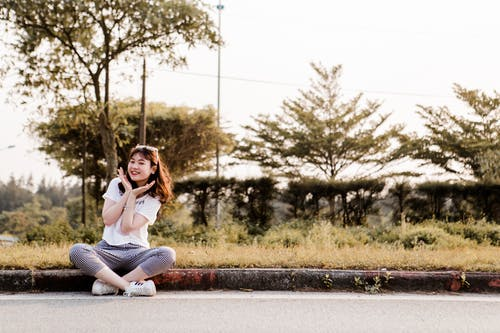 Ingyenes stockfotó aranyos, arckifejezés, boldogság, élvezet témában