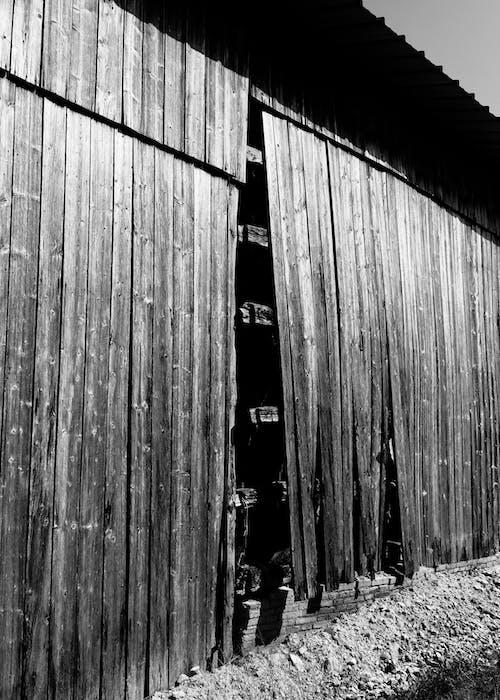 Free stock photo of barn, Barn door, grange