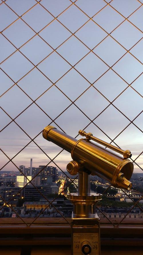 Free stock photo of eiffel tower, paris, views