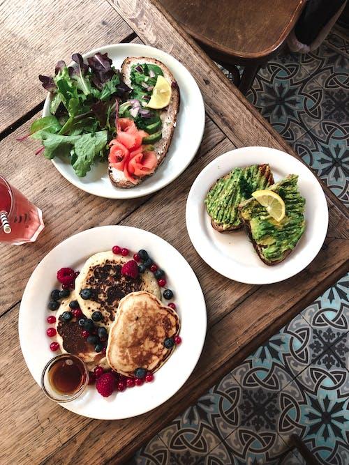 Kostnadsfri bild av gourmet, kök, lunch, måltid