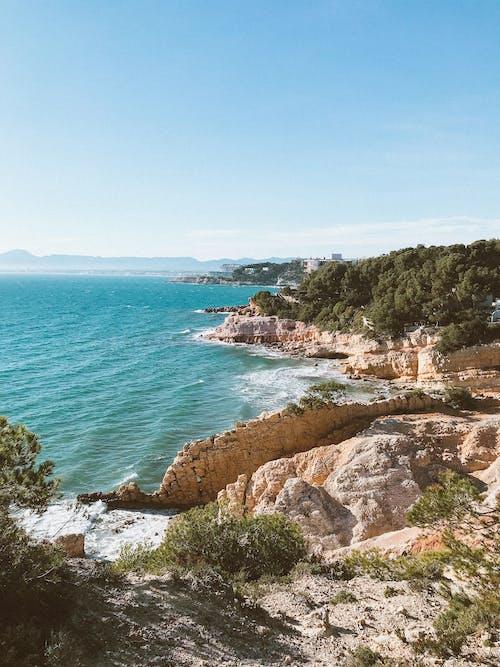 Fotos de stock gratuitas de al aire libre, bahía, bonito, escénico