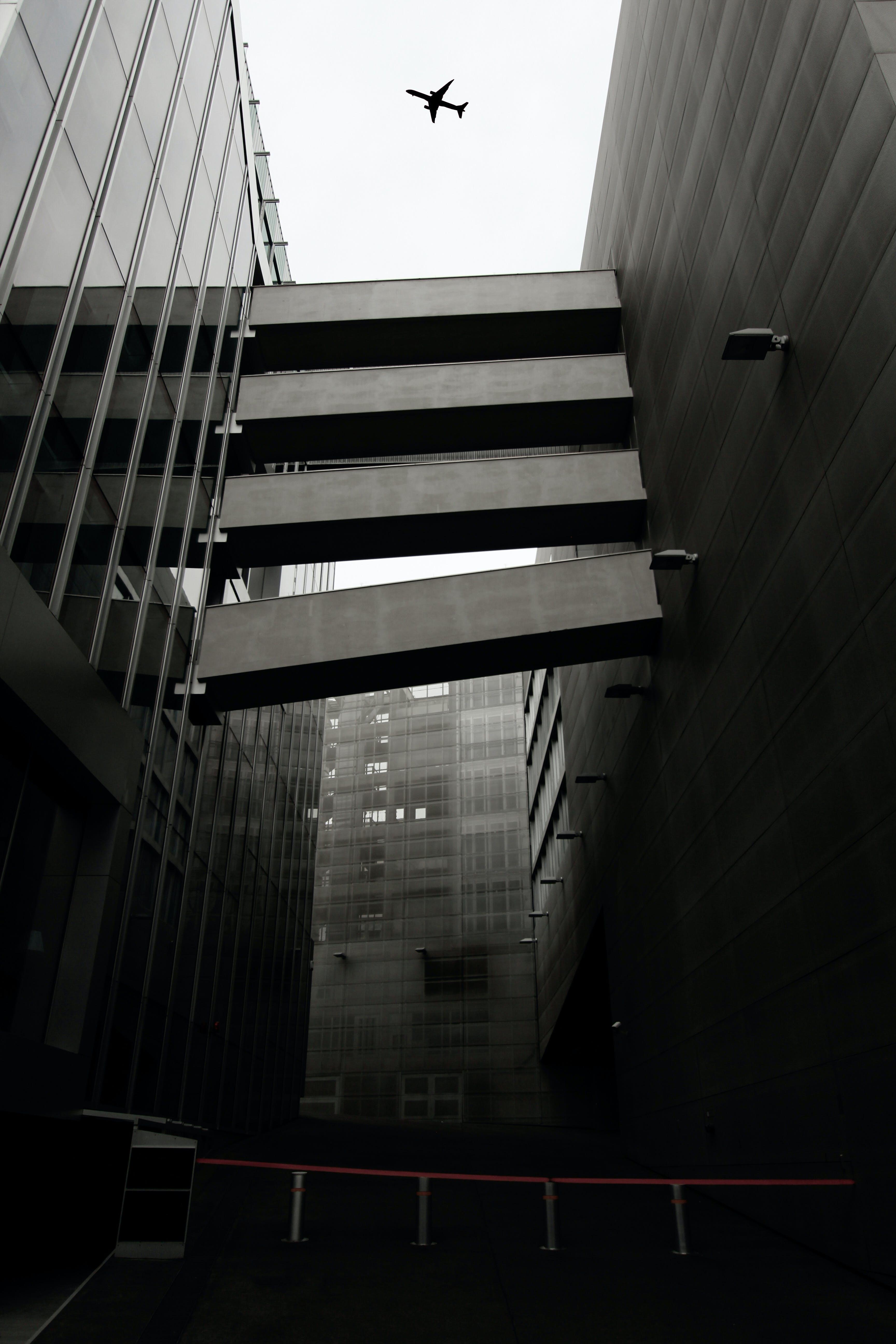 Бесплатное стоковое фото с архитектура, Архитектурное проектирование, бетон, бетонные конструкции