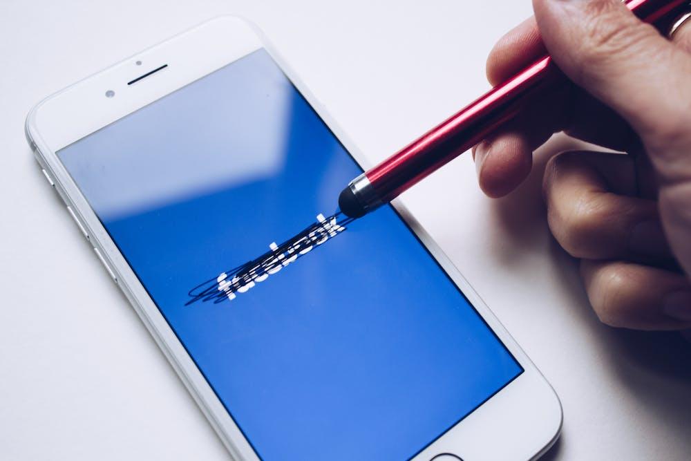 ธุรกิจต่อ Facebookฟ