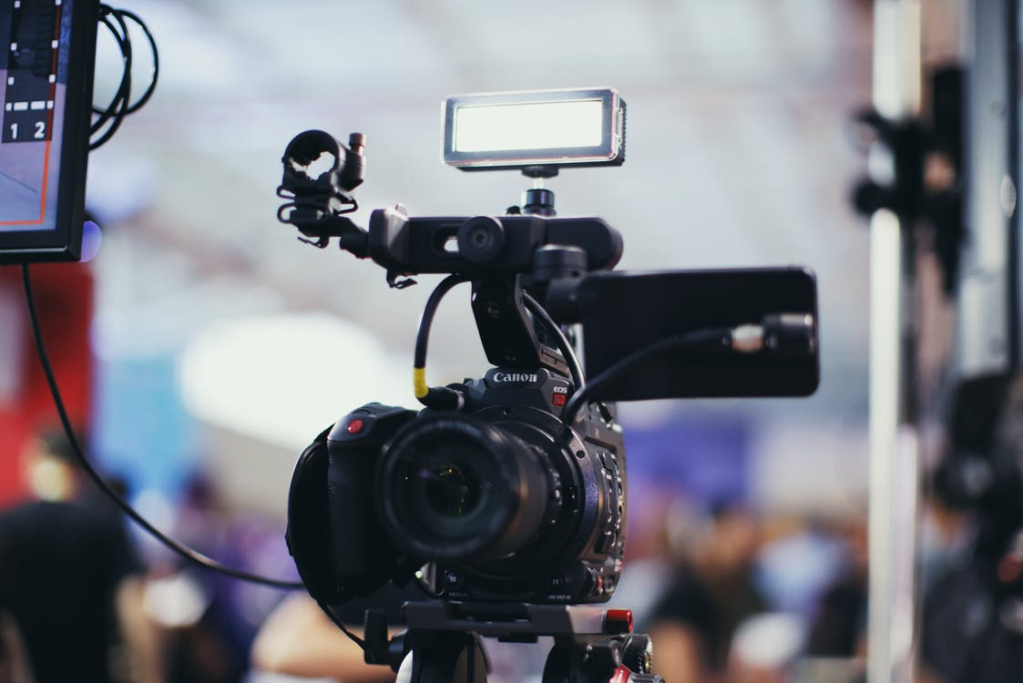 Corporate Video Productions