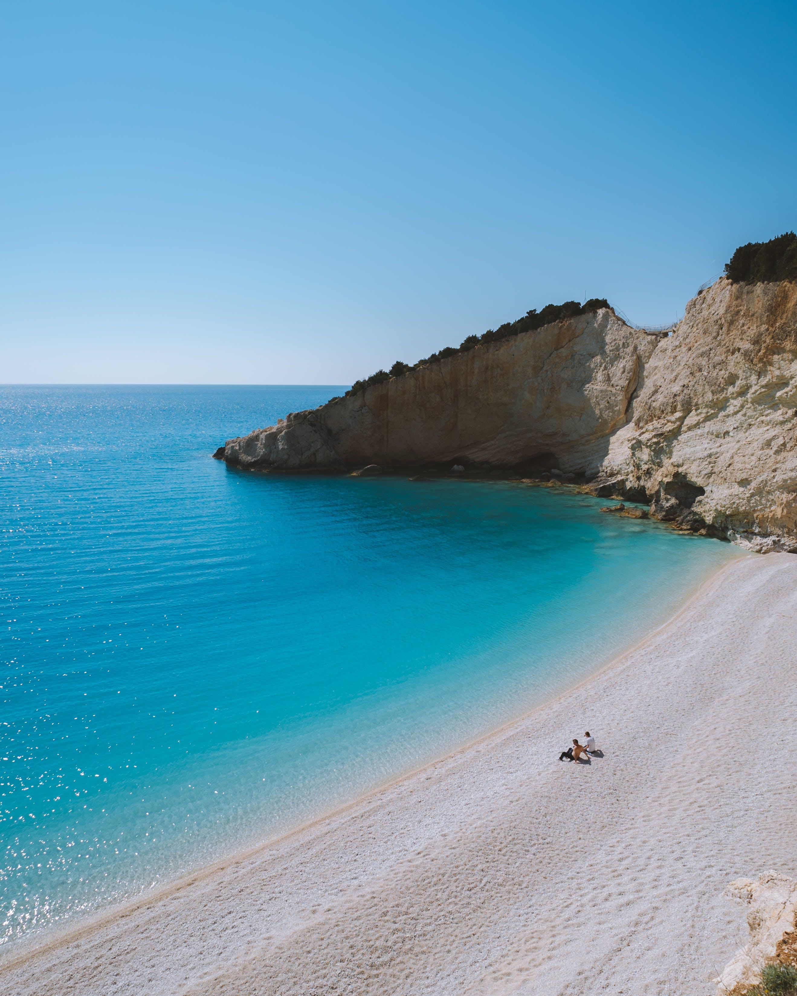 คลังภาพถ่ายฟรี ของ กรีซ, กลางวัน, กลางแจ้ง, การท่องเที่ยว