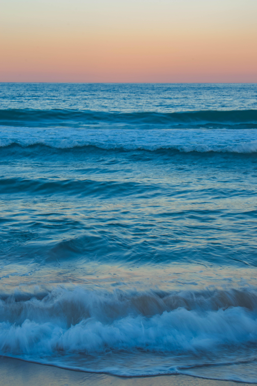 Ingyenes stockfotó Ausztrália, homály, homok, hullámok témában