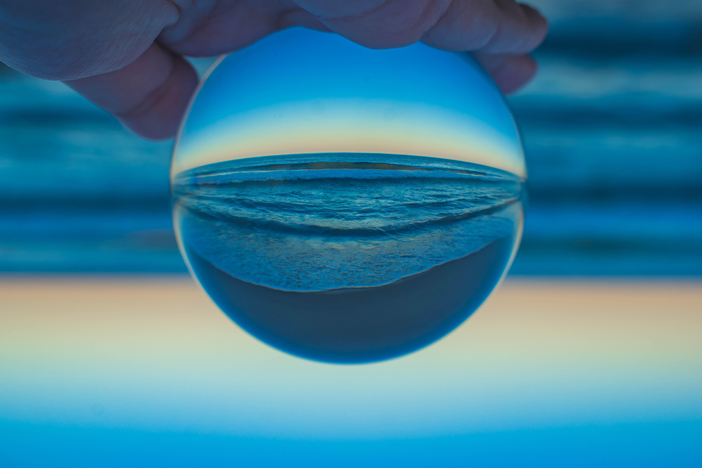 Ingyenes stockfotó Ausztrália, homály, homok, kék témában