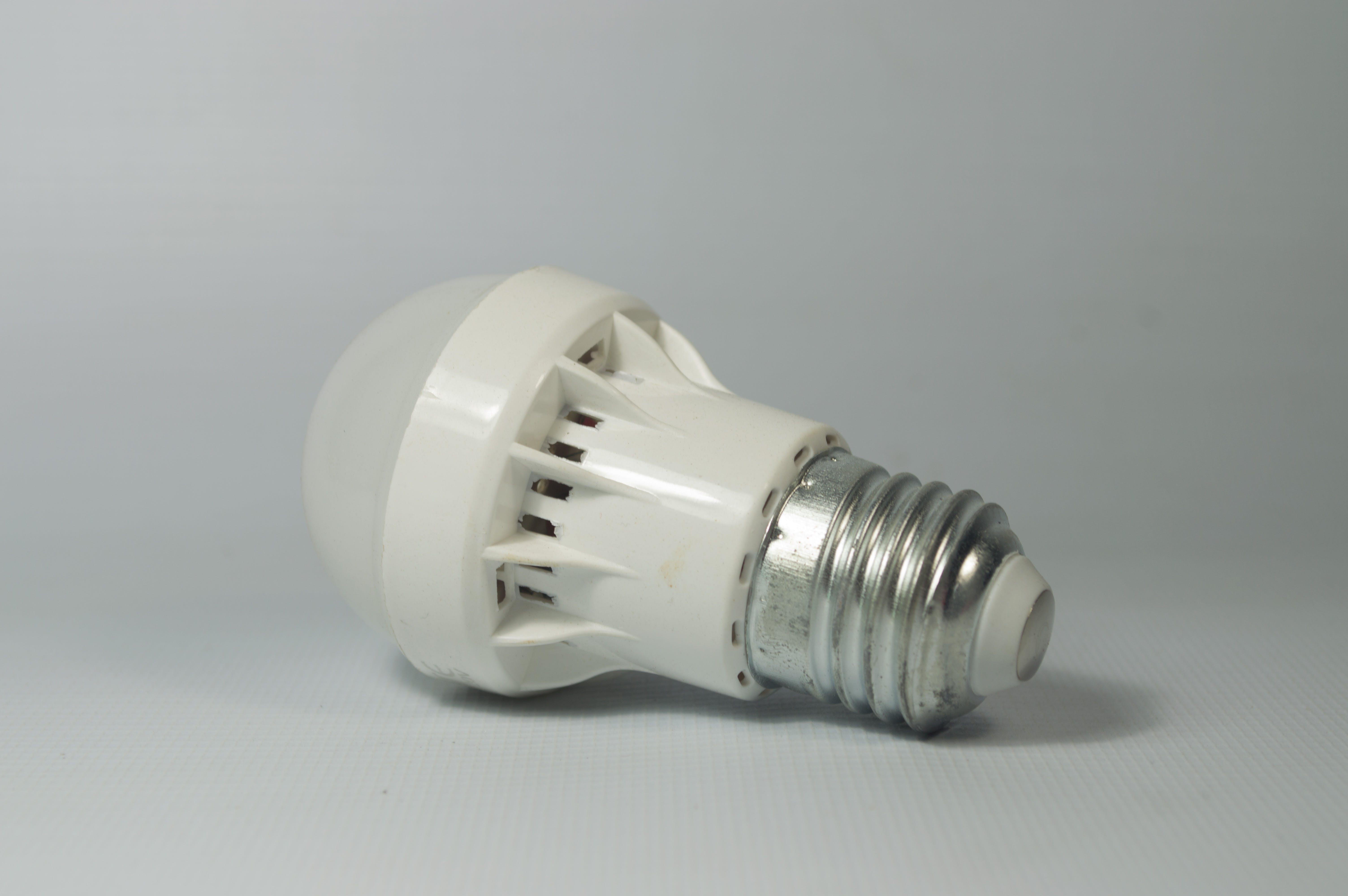 Kostenloses Stock Foto zu lampe, licht, produkt, produktfotografie