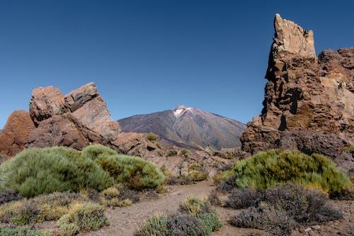 Безкоштовне стокове фото на тему «геологічна формація, Геологія, гори, Денне світло»