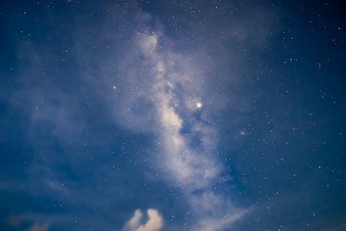 Kostenloses Stock Foto zu astronomie, galaxie, himmel, konstellation