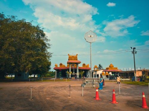 Free stock photo of hindu, Hindu temple, hinduism, indian