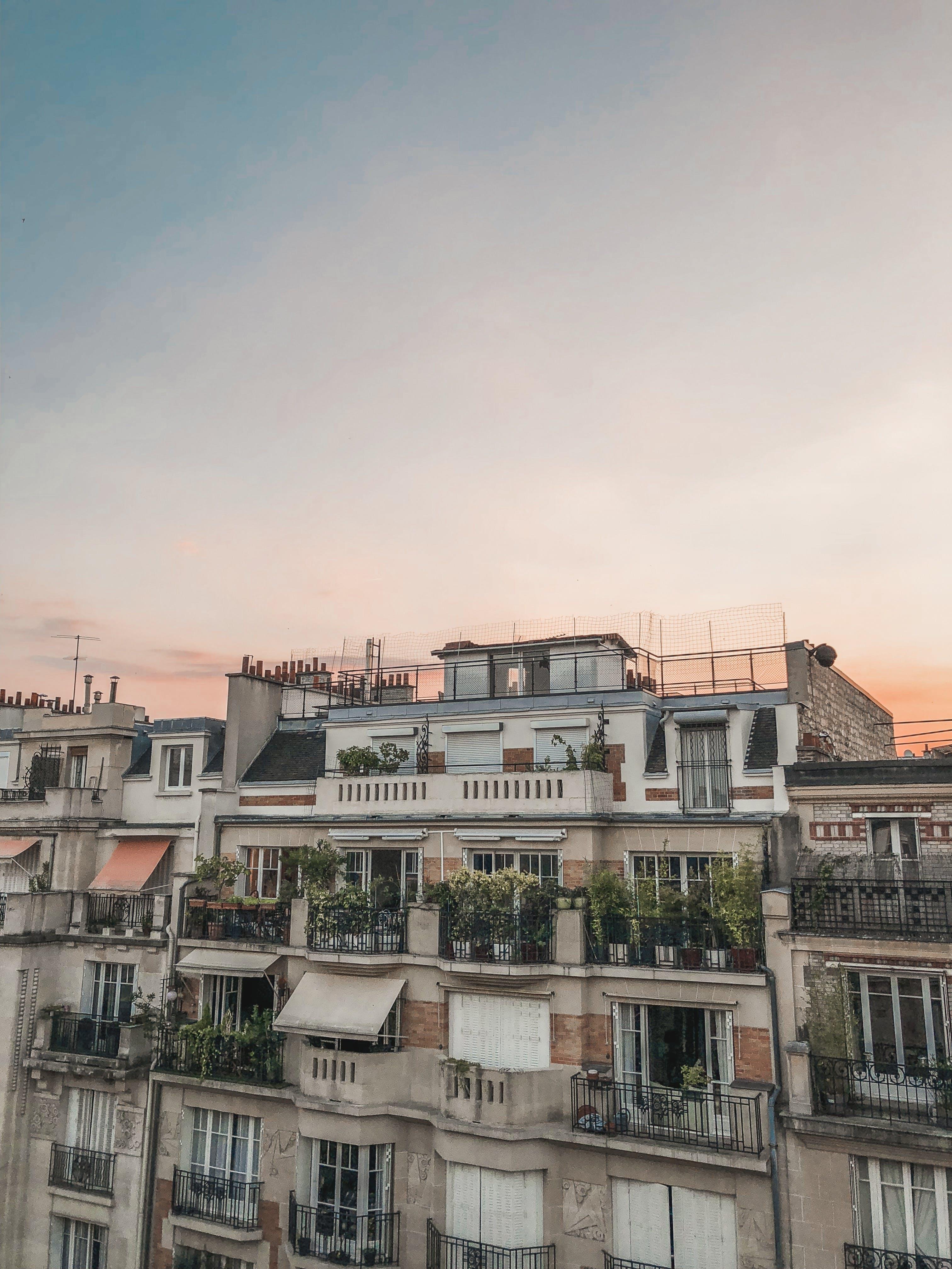 Gratis lagerfoto af altaner, arkitektdesign, arkitektur, bygninger