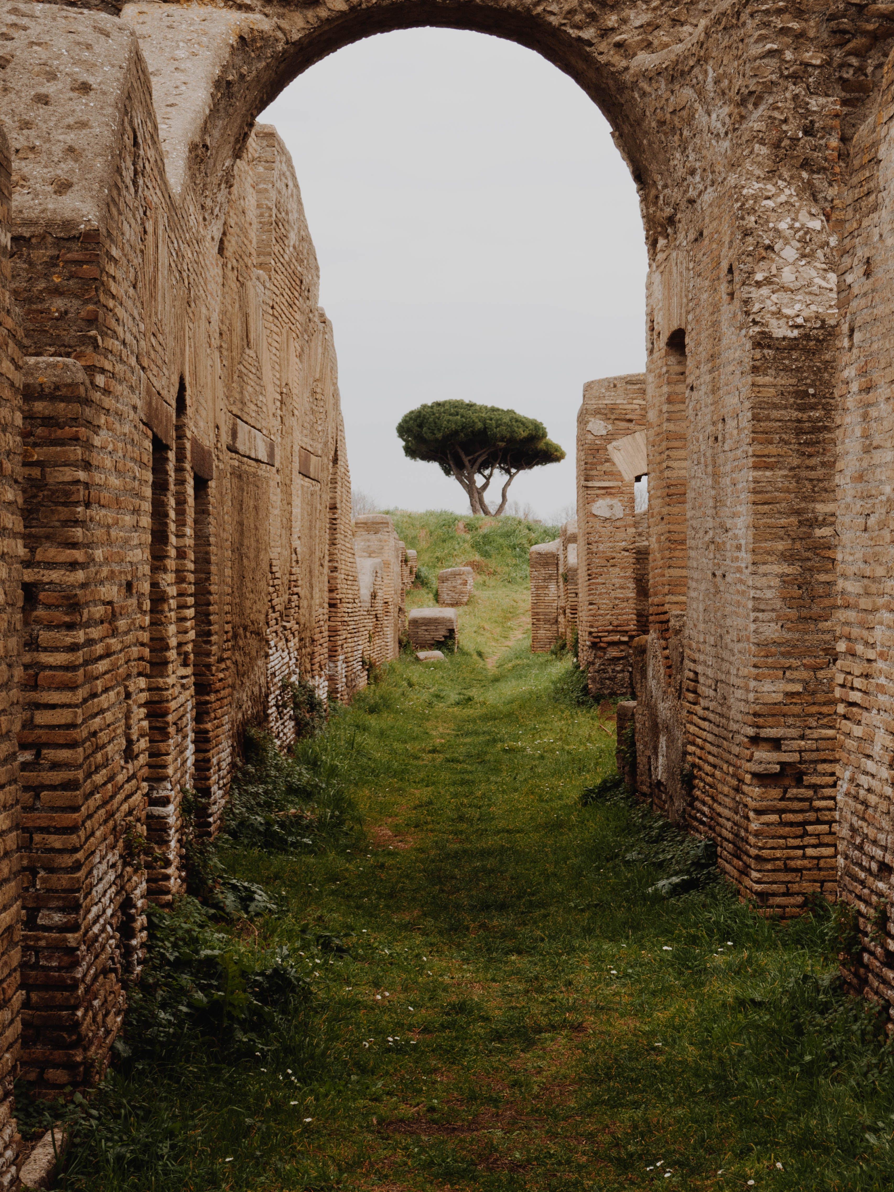 Základová fotografie zdarma na téma archeologie, architektura, budova, cestovní ruch