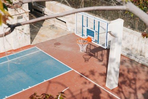 Kostnadsfri bild av avslappning, basketboll, basketplan, basketring