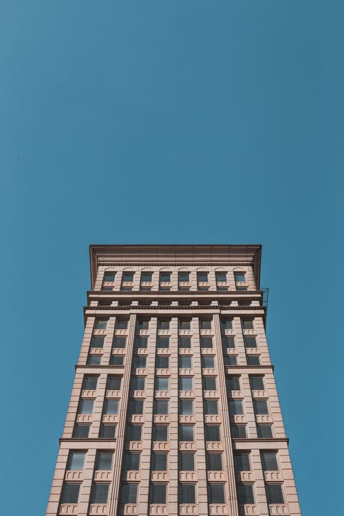 Бесплатное стоковое фото с архитектура, город, городская фотография, городской