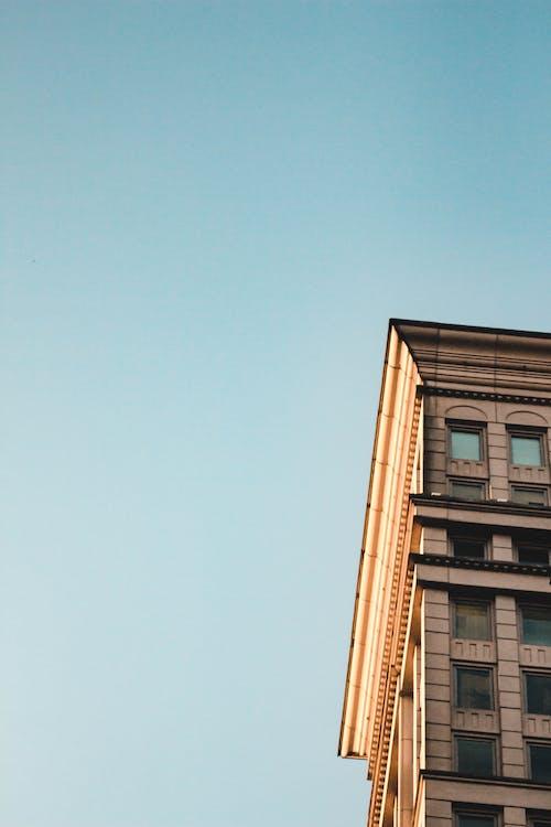 Immagine gratuita di architettura, architettura moderna, città, fotografia urbana