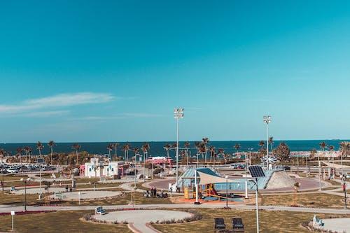 Fotos de stock gratuitas de Dubai, playa, verano, viajar