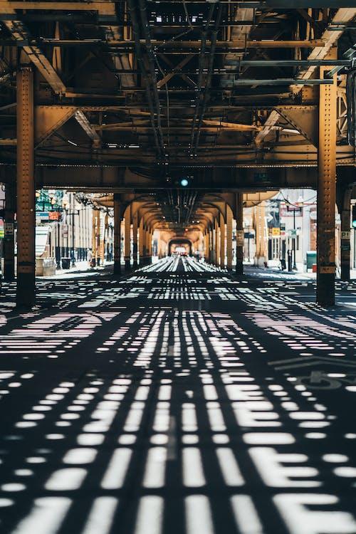 Kostnadsfri bild av arkitektur, bro, dagsljus, gata