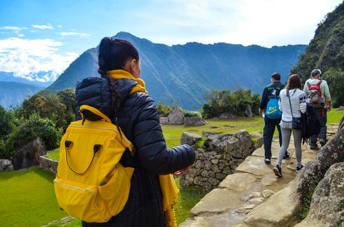 Gratis stockfoto met buitenfotografie, cusco, hiken, machu picchu