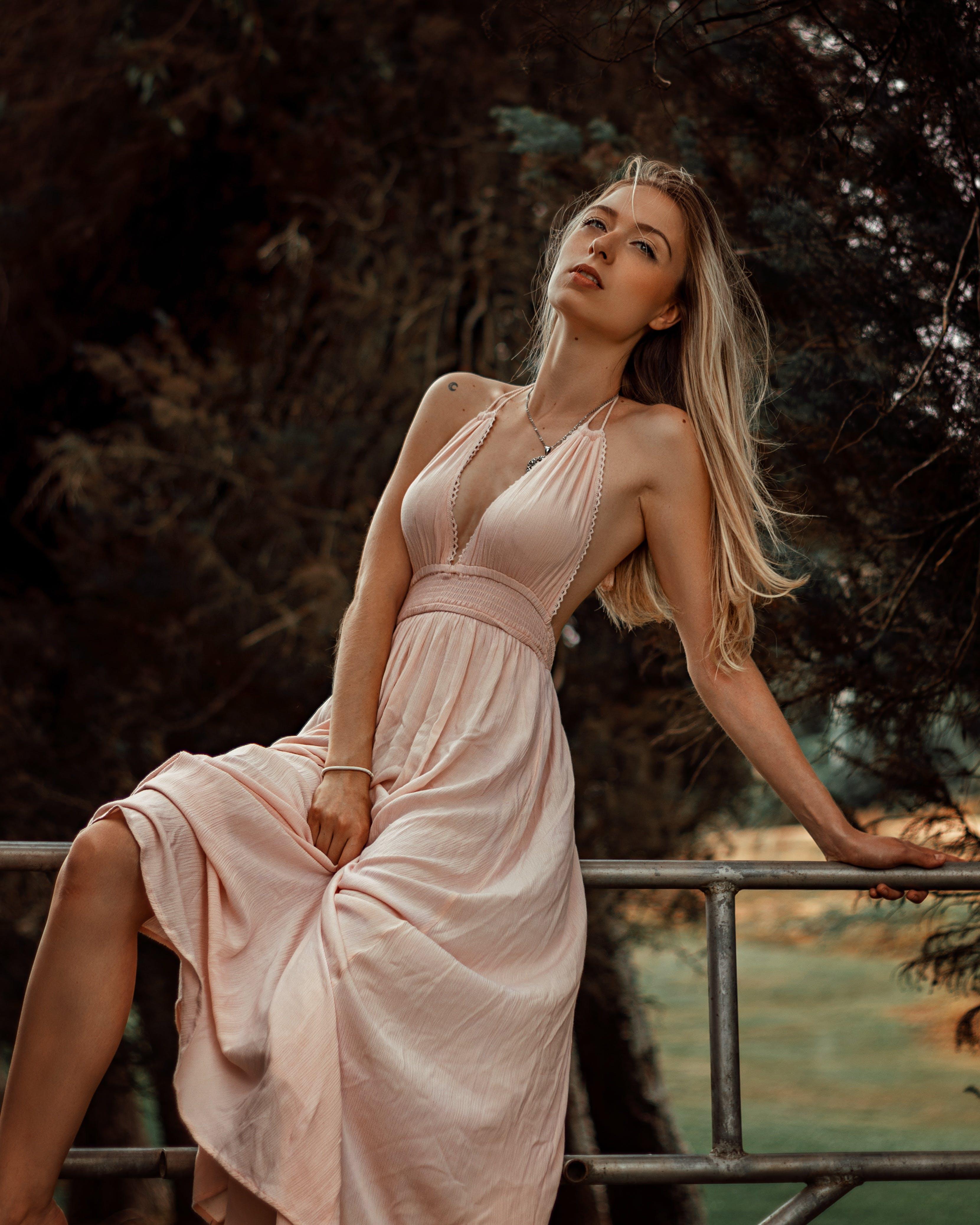 Ingyenes stockfotó divat, modell, nő, póz témában