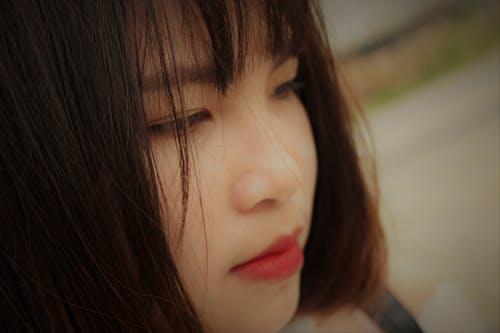 Foto d'estoc gratuïta de noia bonica