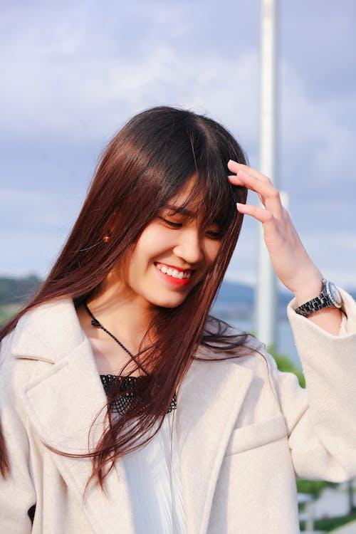 Gratis stockfoto met aantrekkelijk mooi, Aziatische vrouw, iemand, mevrouw