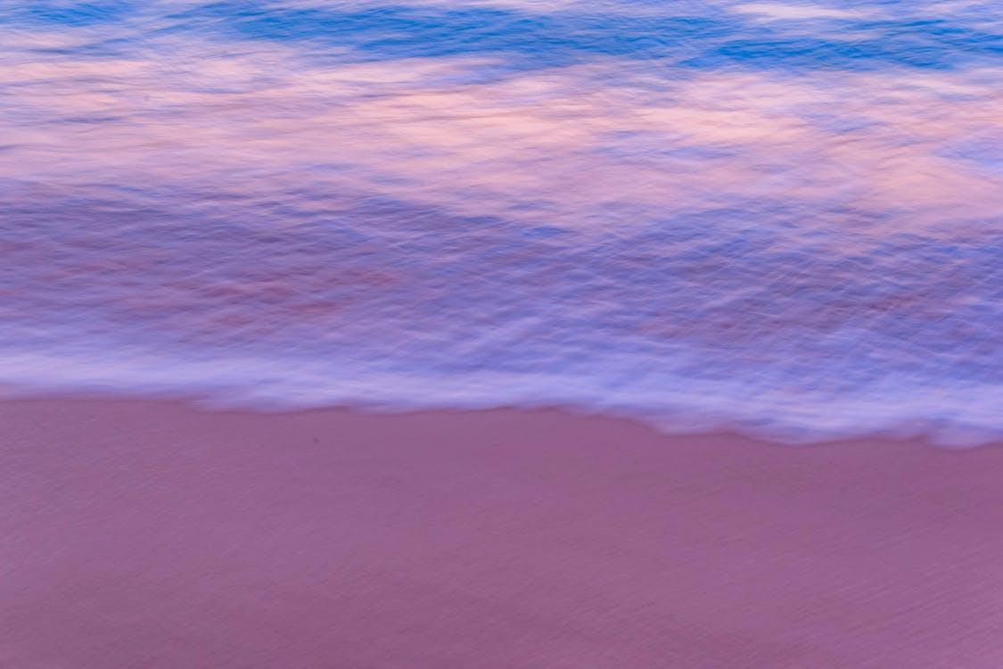 ακτή, άμμος, δωρεάν ταπετσαρία