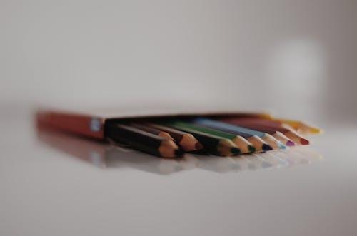 Foto d'estoc gratuïta de colorit, profunditat de camp