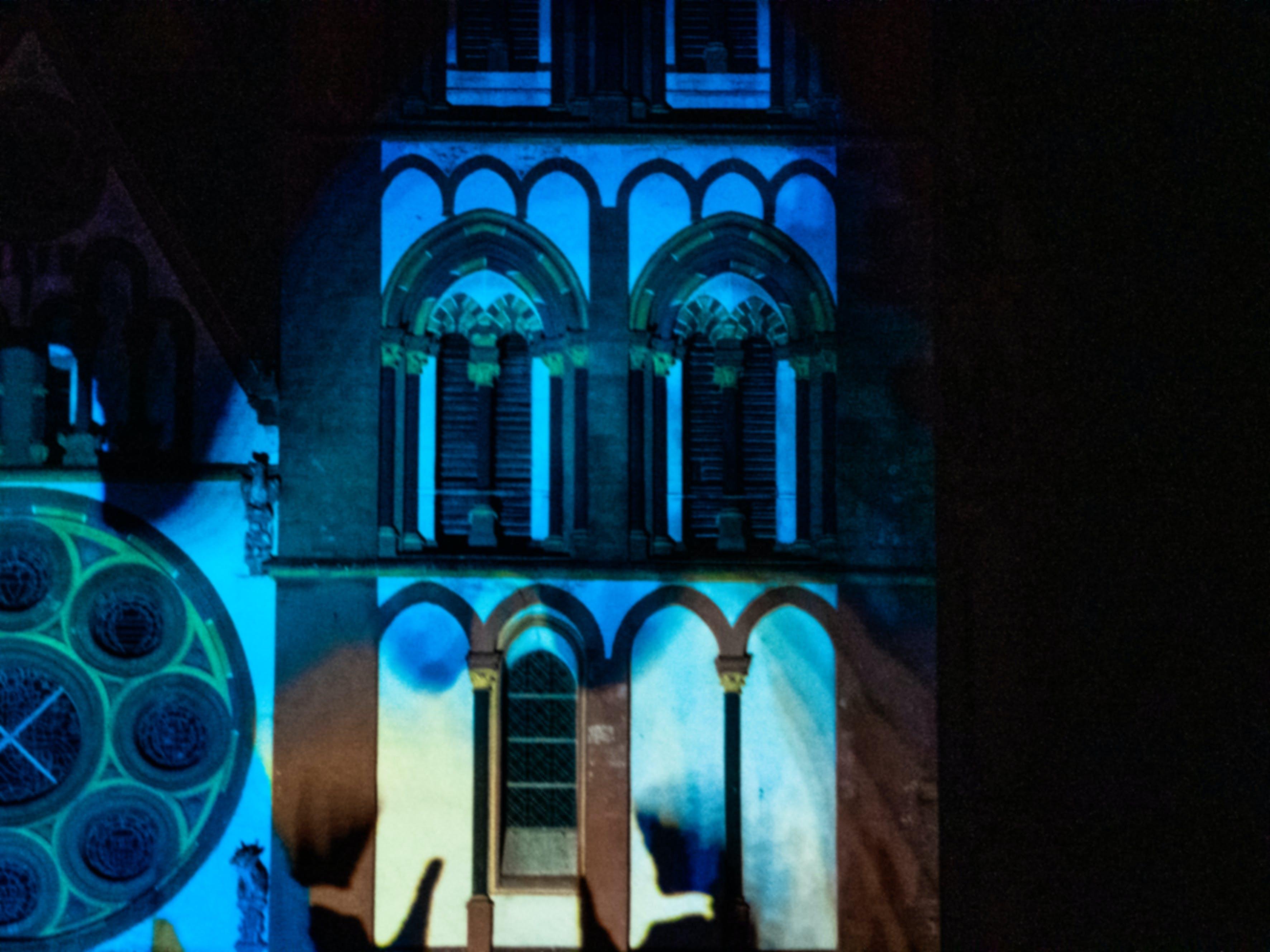 Δωρεάν στοκ φωτογραφιών με αρχιτεκτονικές λεπτομέρειες, αρχιτεκτονική, ατμοσφαιρικό βράδυ, εκκλησία