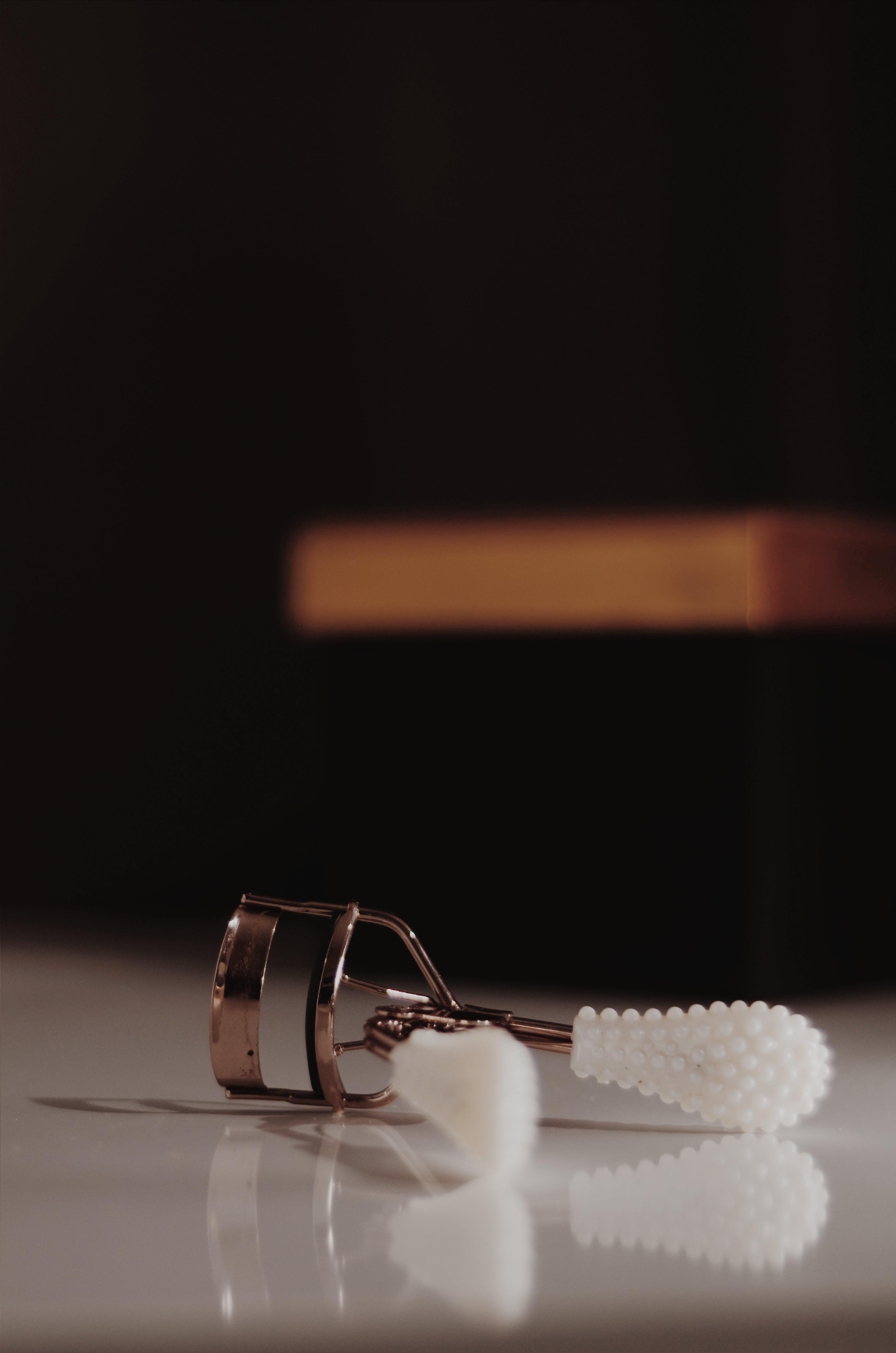 คลังภาพถ่ายฟรี ของ ดัดขนตา, เครื่องสำอาง