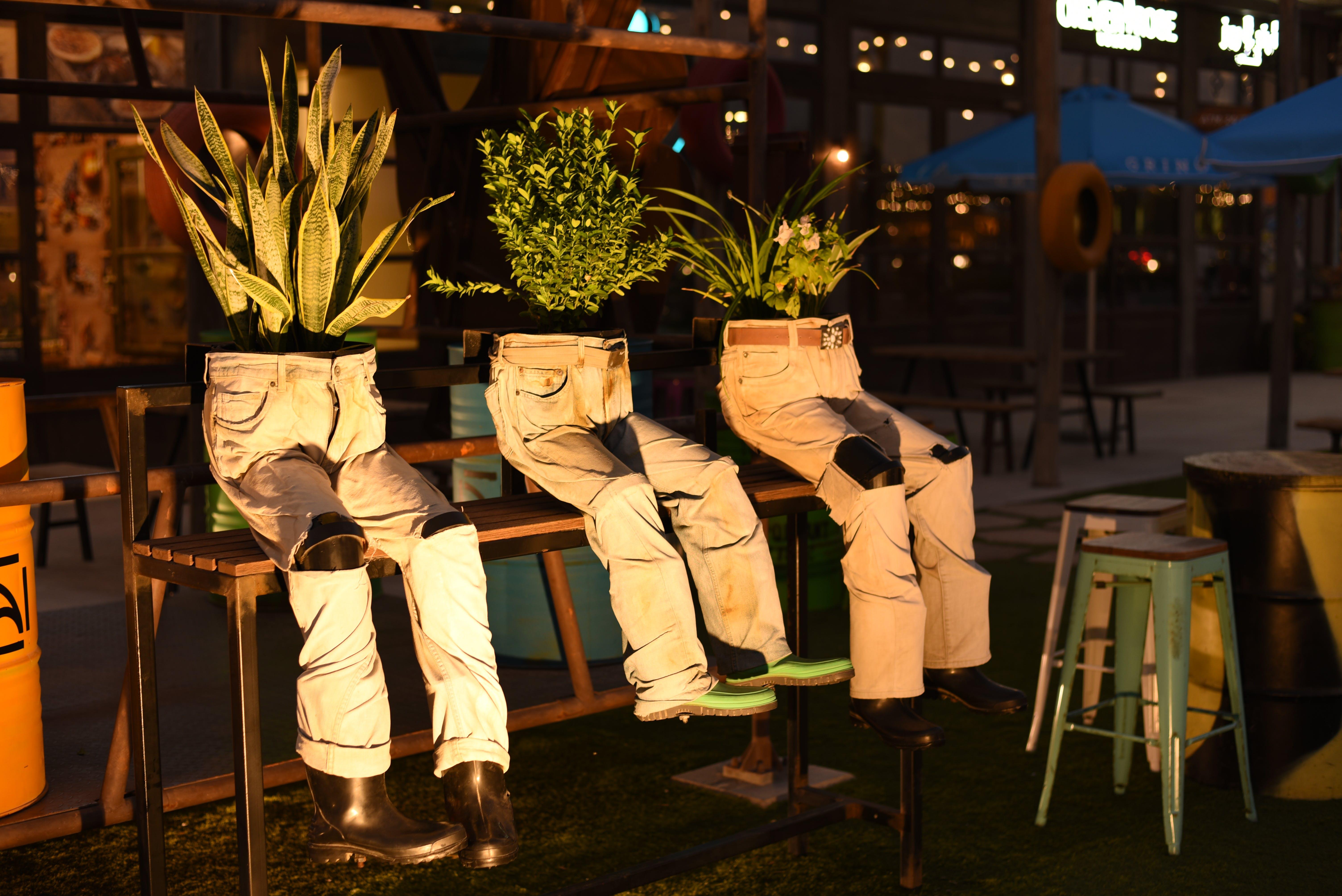 Základová fotografie zdarma na téma Dubaj, lastexit, meraas, noc