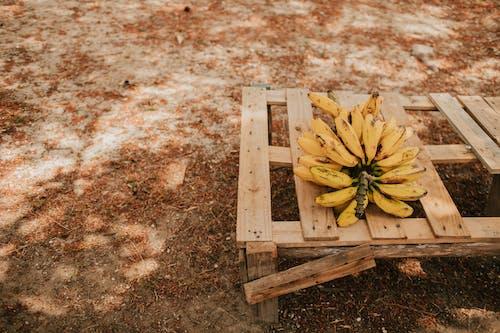 Foto d'estoc gratuïta de fruita, menjar, Panamà, plàtan