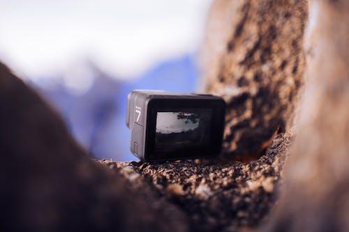 고프로, 스크린, 액션 카메라, 카메라의 무료 스톡 사진