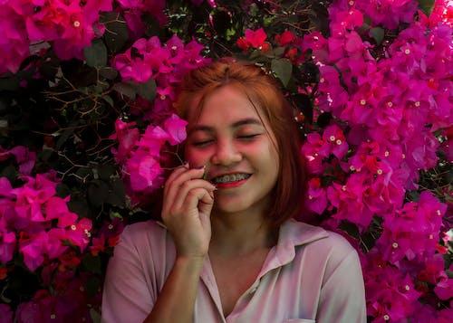 Adobe Photoshop, güzel çiçek, güzel çiçekler, portre içeren Ücretsiz stok fotoğraf
