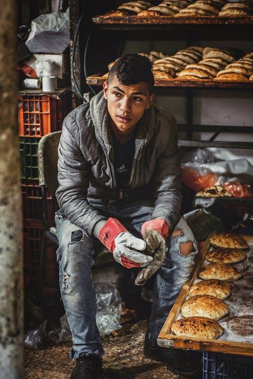 人, 以色列, 出售, 商店 的 免费素材照片