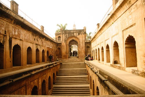 Free stock photo of architecture, indian, Lucknow