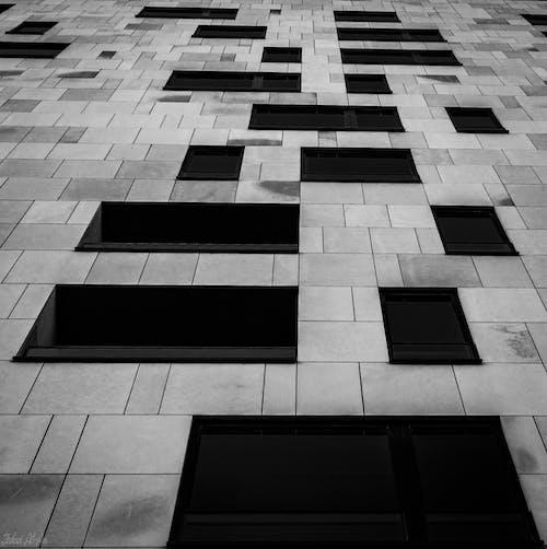 Gratis arkivbilde med arkitektur