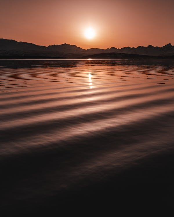 Ανατολή ηλίου, αυγή, γραφικός