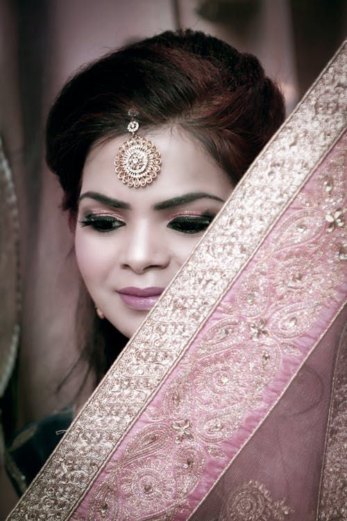 Free stock photo of bridal, delhi, fashion model