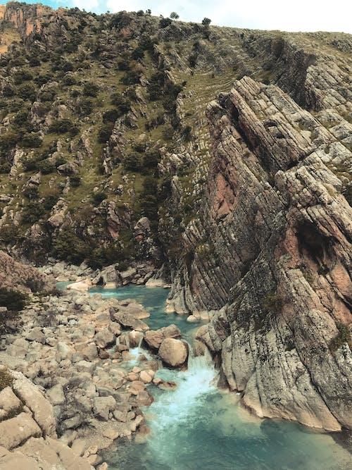 Darmowe zdjęcie z galerii z fajna tapeta, fotografia krajobrazowa, góra, kolorowa tapeta