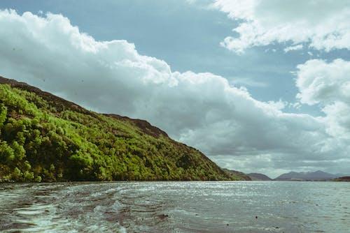 Безкоштовне стокове фото на тему «вид, гора, лох-несс, озеро»