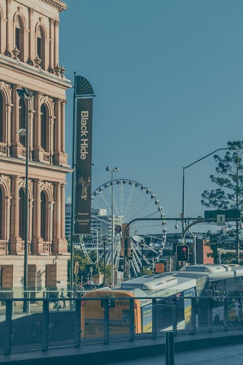 Fotos de stock gratuitas de Australia, autobús, brisbane, ciudad