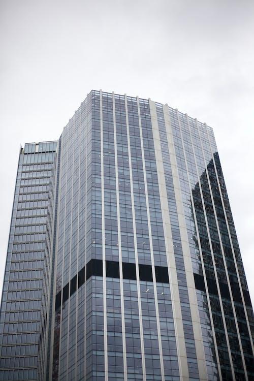Fotobanka sbezplatnými fotkami na tému budova, exteriér budovy, futuristický