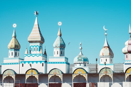 Photos gratuites de architecture, bâtiment, mosquée, temple