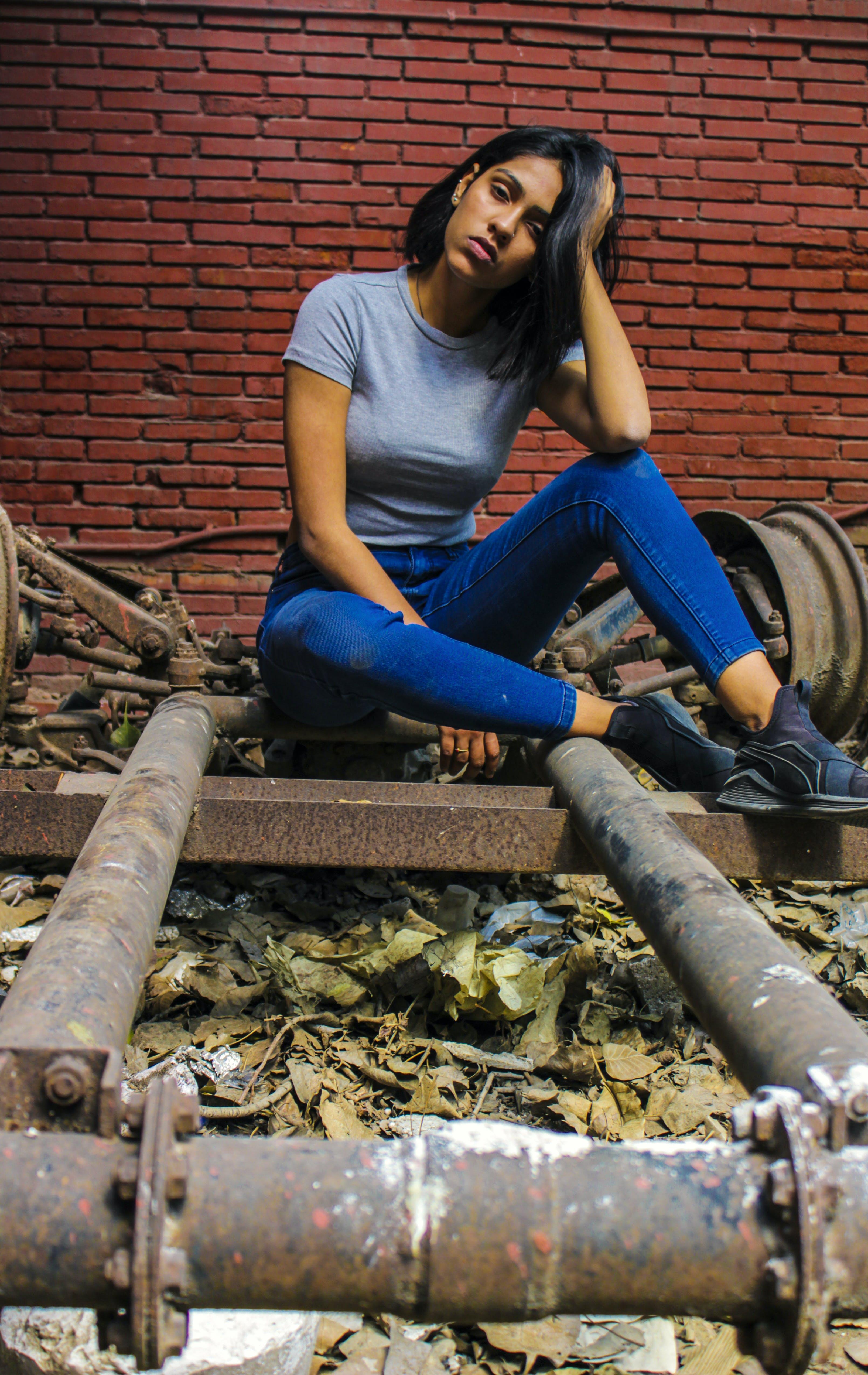 Δωρεάν στοκ φωτογραφιών με casual ρούχα, fashionphoto, fashionphotography, αγόρι από ινδία