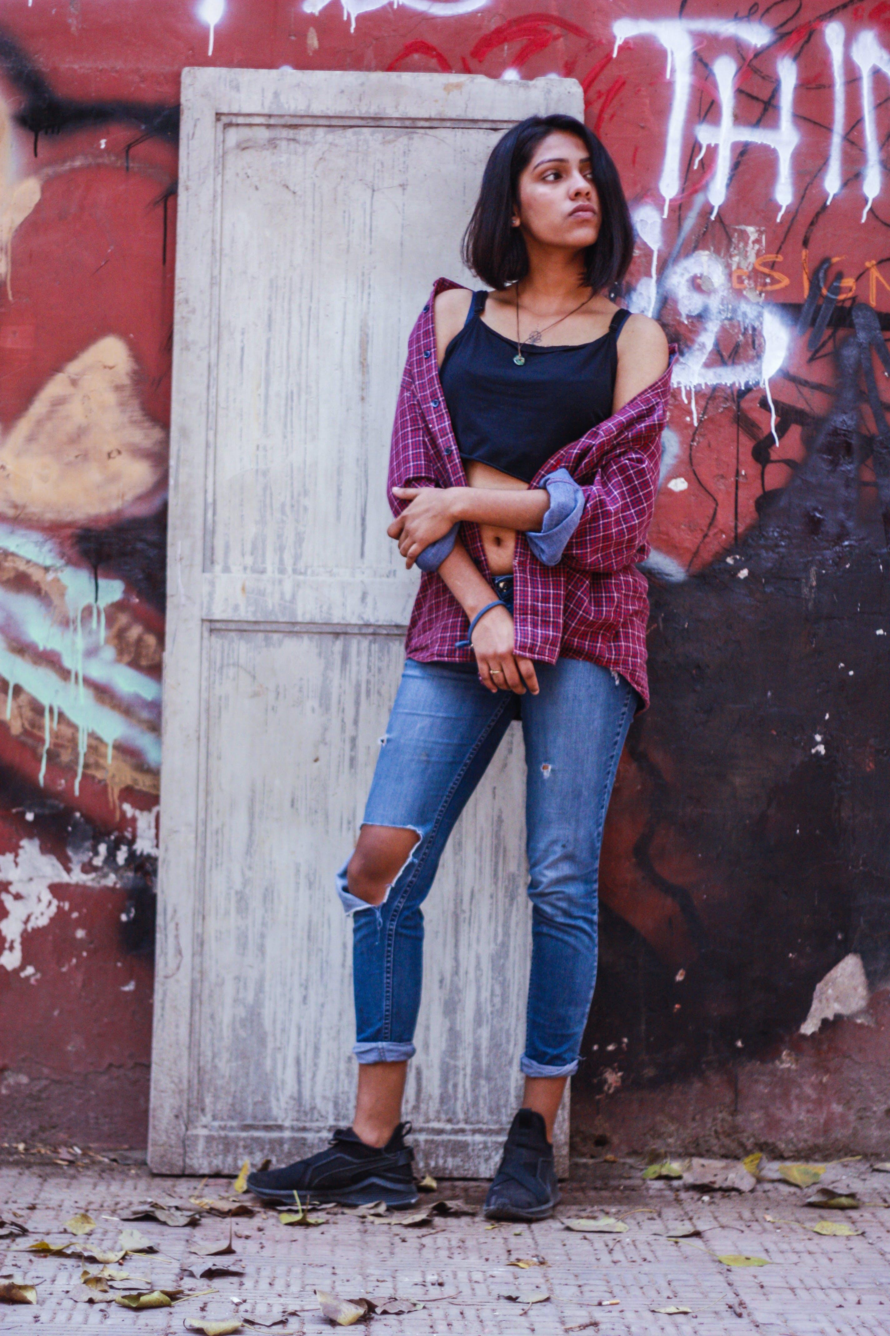 Δωρεάν στοκ φωτογραφιών με casual ρούχα, fashionphoto, fashionphotography, ασιάτες