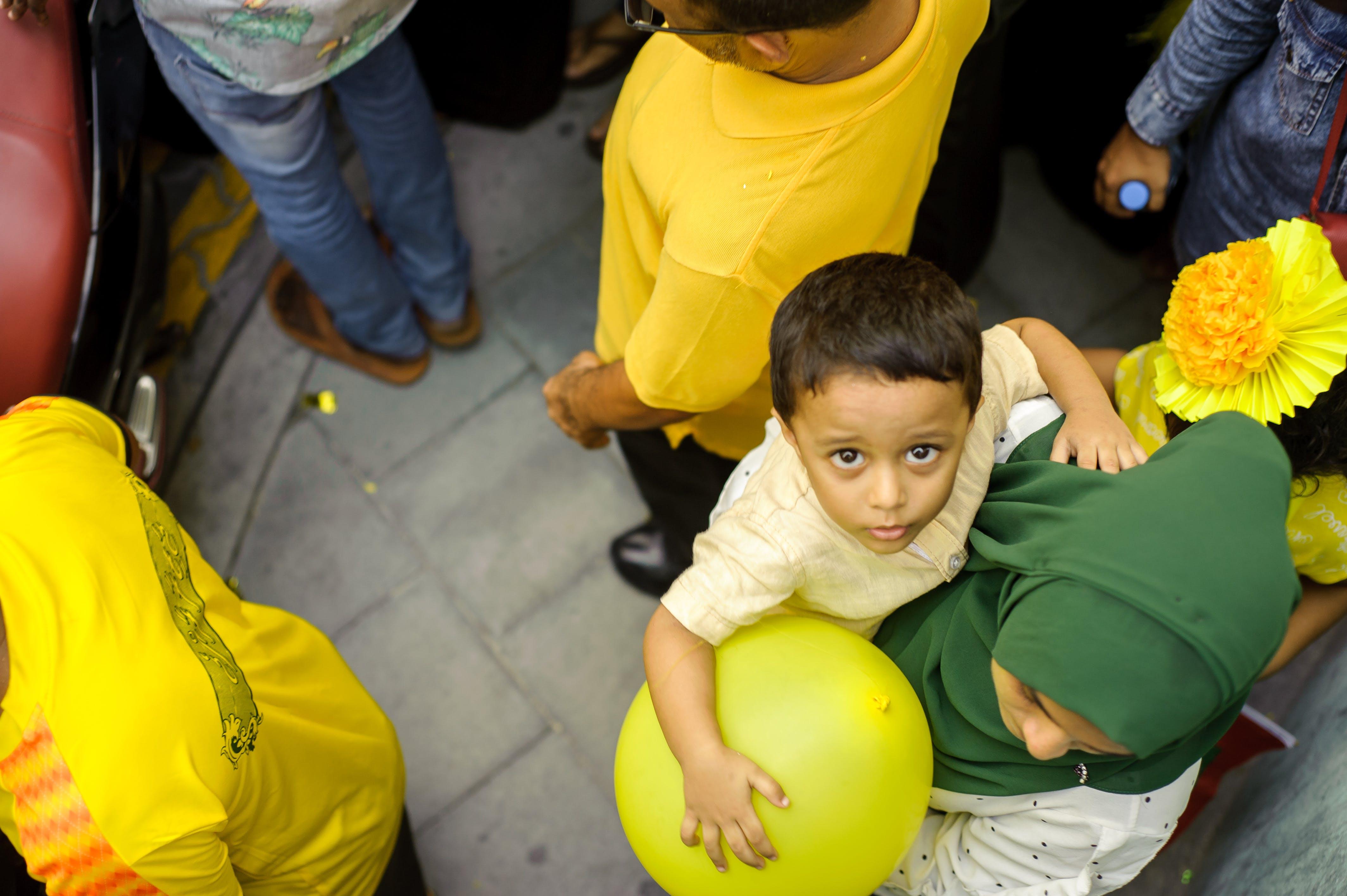 Δωρεάν στοκ φωτογραφιών με αγόρι, Άνθρωποι, γλυκούλι, Μαλδίβες