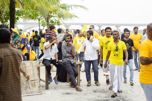 Foto stok gratis administrasi, demokrasi, demonstrasi, festival