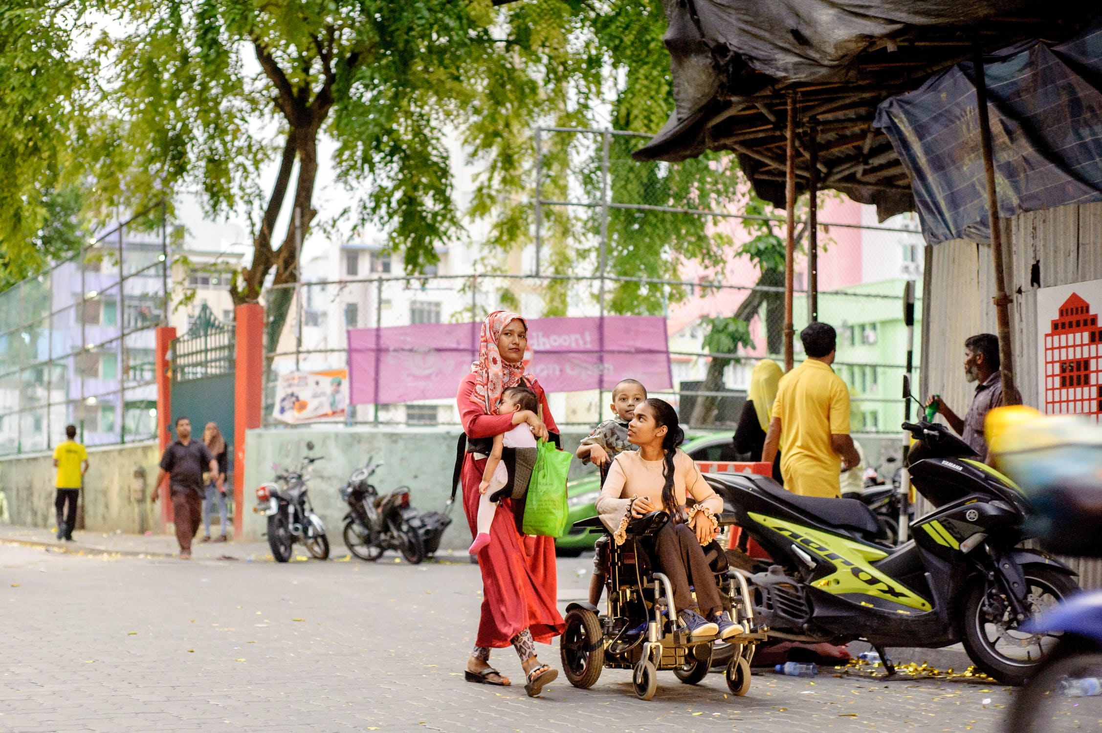 Disability Advocates Urge Governments to Prioritize Accessibility in Climate Action