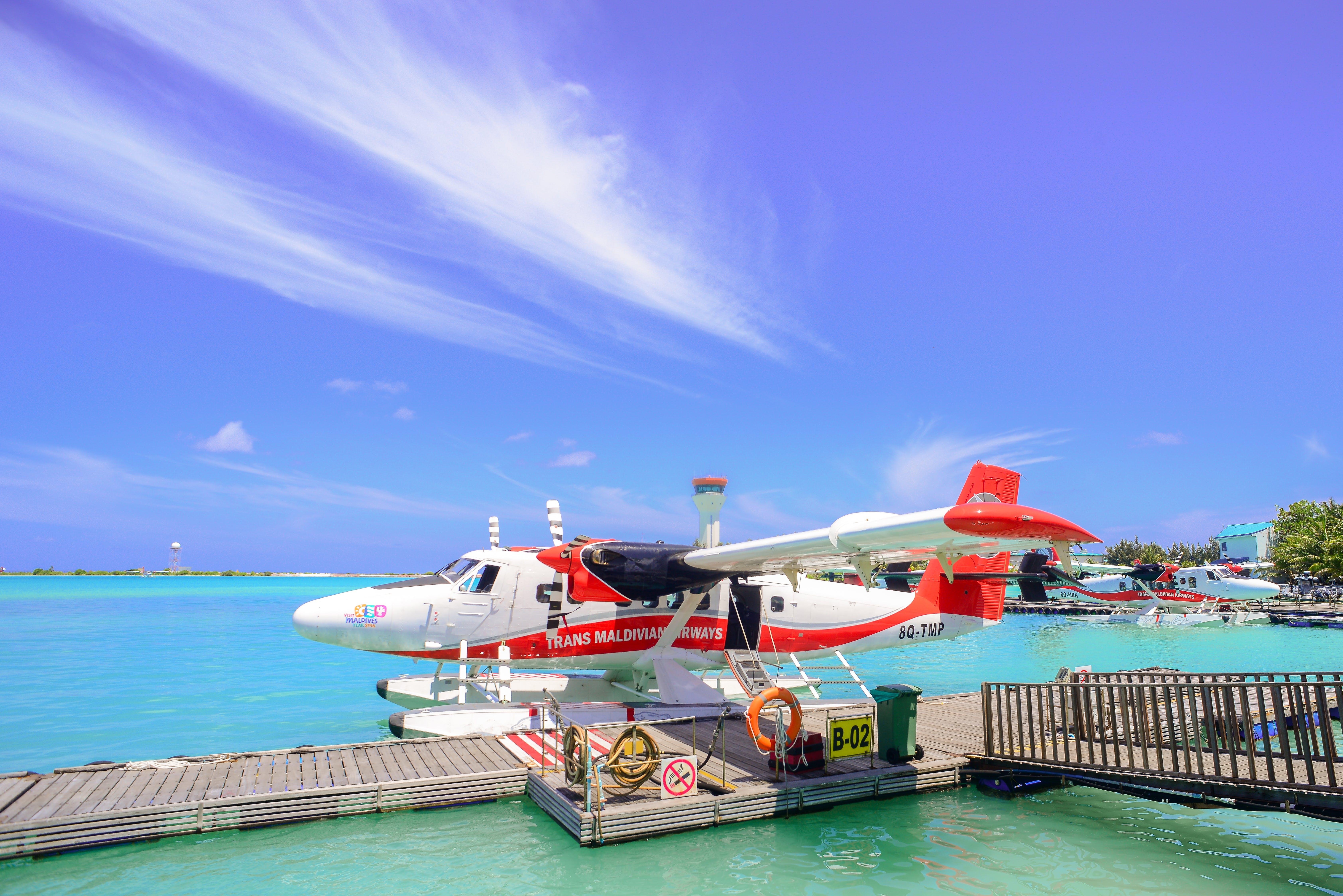 Photos gratuites de 8q-tmi, air, baie, bateau